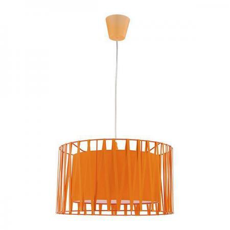 Подвесной светильник TK Lighting 1458 Harmony Orange 1 fifth harmony acapulco