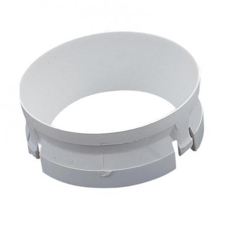Кольцо декоративное Donolux Ring DL18629 White C