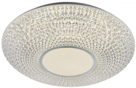 Потолочный светодиодный светильник Omnilux Lampianu OML-47807-60 omnilux настенно потолочный светильник omnilux lampianu oml 47807 30