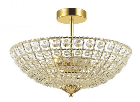 цены Потолочный светильник светильник Favourite Splendor 1946-3U