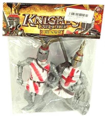Набор фигурок Наша Игрушка Рыцарь с оружием 5898-92 набор фигурок наша игрушка морские черепашки 10 см px01 7