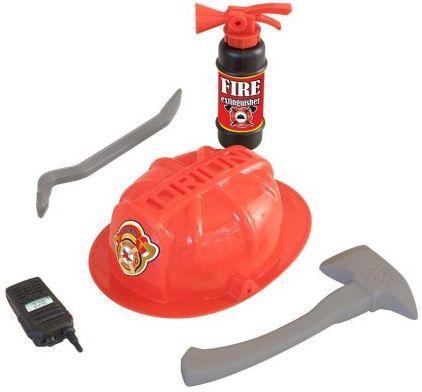 Игровой набор ORION TOYS Набор пожарного ОР328 blip toys blip toys игровой набор squinkies магазинчик мороженого