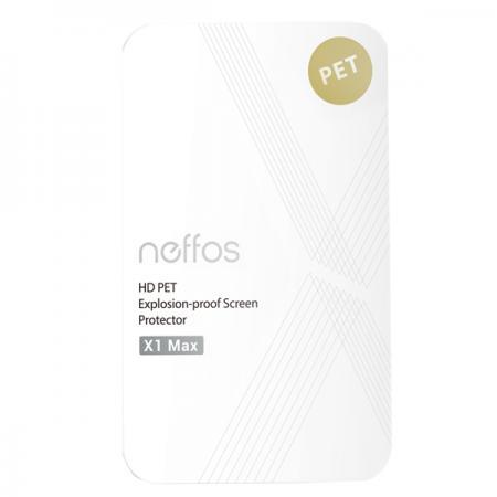 Пленка защитная Neffos для Neffos X1 Max Screen Protector-PET для tp link neffos y5 дело тпу дело lovphone тпу телефон дело прикрыть tp связь neffos y5