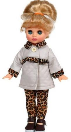 Кукла Эля Весна 16 весна кукла карапуз 16 весна