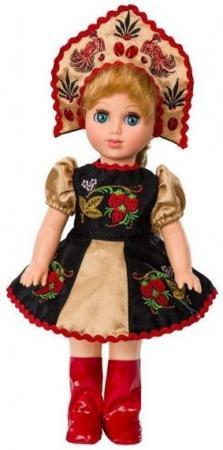 Кукла Алла Весна Хохломская Красавица весна кукла алла цвет одежды белый оранжевый