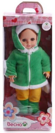 Кукла-девочка Инна дидактическая