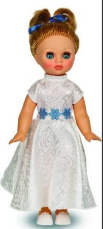 Кукла Эля 3 Весна,нов упак кукла алла весна