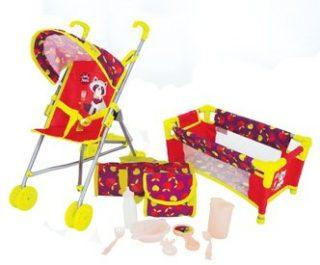 Набор Mary Poppins Delux 3в1 67339 mary poppins пылесос mary poppins умный дом