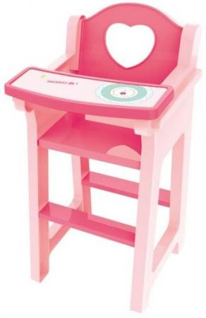 Стульчик для кукол Наша Игрушка Стульчик 71002 katoji механическая люлька стульчик katoji