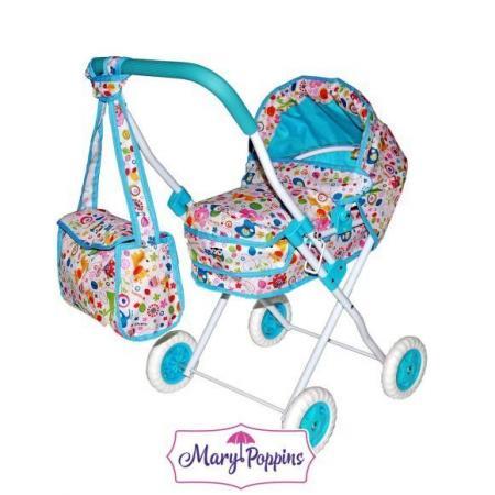 цена на Коляска для кукол Mary Poppins Фантазия 67315