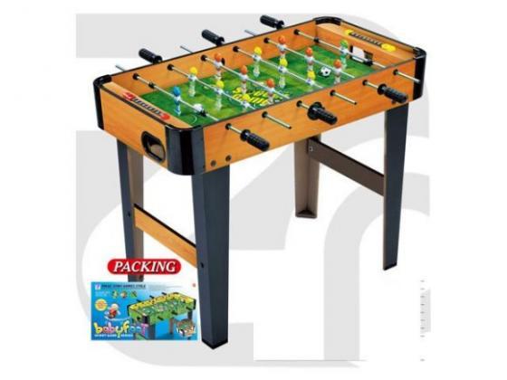 Напольная игра футбол Наша Игрушка ZC1023A ZC1023A