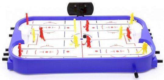 Настольная игра Хоккей на штангах