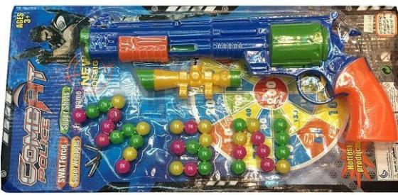 купить Набор Наша Игрушка Игровой желтый зеленый красный синий 635577 по цене 230 рублей