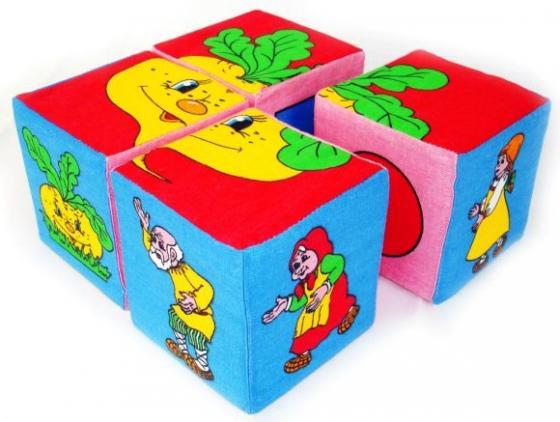 Кубики Репка New кубики дельфин д 112 12 сказки