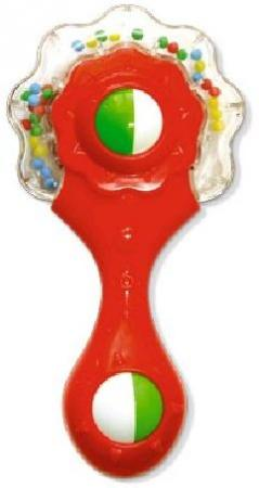 Погремушка Одуванчик стеллар погремушка светлячок стеллар