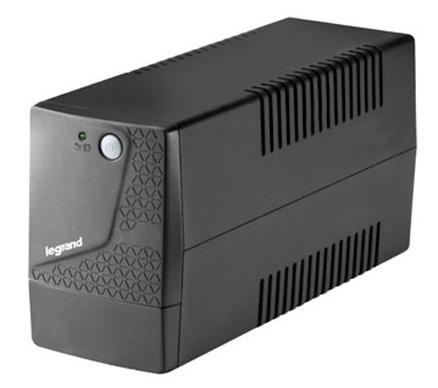 ИБП Legrand Keor SPX 600ВА 360Вт 600ВА черный 310300 интерактивный источник бесперебойного питания legrand niky 600ва