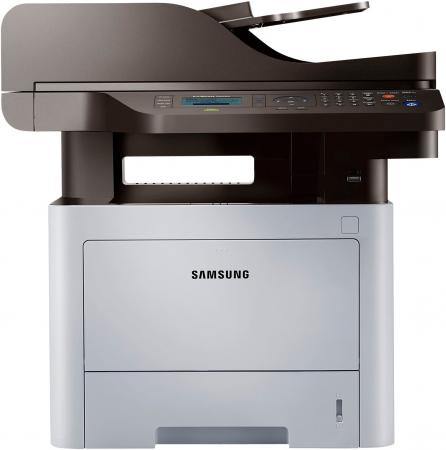 МФУ HP Samsung ProXpress SL-M4070FR A4 40ppm 1200x1200dpi Ethernet USB SS389P мфу samsung sl m3870fw