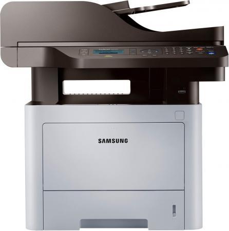 МФУ HP ProXpress SL-M3870FW ч/б A4 38ppm 1200x1200dpi Wi-Fi Ethernet USB SS378G мфу samsung sl m3870fw