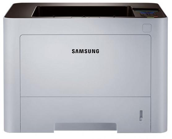 Принтер HP Samsung ProXpress SL-M3820ND ч/б A4 38стр.мин 1200x1200dpi USB Ethernet SS373Q