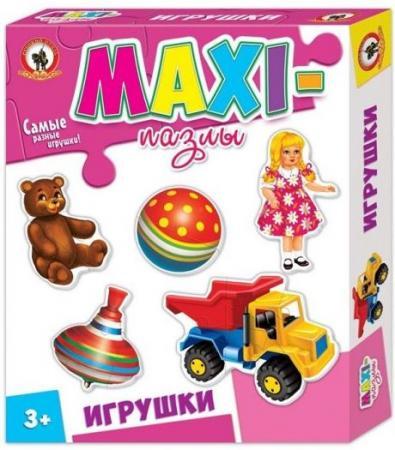 Пазл 20 элементов Русский Стиль Игрушки 03523 пазл 55 элементов кастор времена года