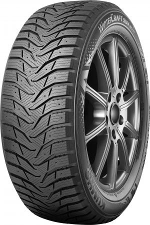 Шина Marshall WinterCraft SUV Ice WS31 265/50 R20 111T XL шины kumho marshal wintercraft suv ice ws31 255 55 r18 109t