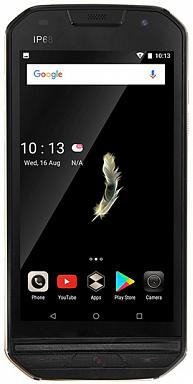 "цены Смартфон Doogee S30 золотистый 5"" 16 Гб LTE Wi-Fi GPS 3G"
