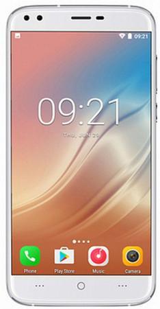 Смартфон Doogee X30 серый 5.5 16 Гб Wi-Fi GPS 3G смартфон doogee x50 черный 5 8 гб wi fi gps 3g