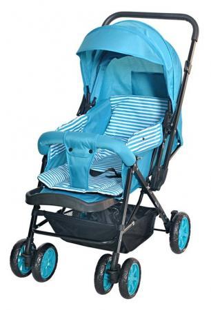 Прогулочная коляска Everflo Range (blue)