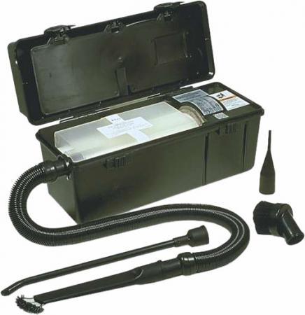 Пылесос для оргтехники 3m Field Service (Katun 737710) 497AB {78-9236-5065, SCS-65171/SCS-67422} цены