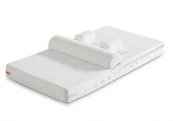 Матрас 140х70см для кроватки Micuna SEDA Confort Basic CH-1741