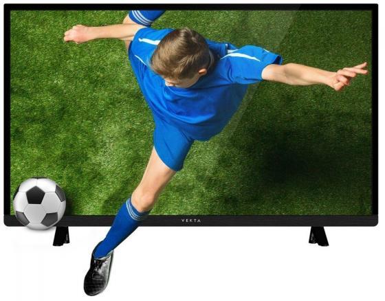 Фото - Телевизор LED 50 Vekta LD-50SF6015BT черный 1920x1080 50 Гц VGA телевизор