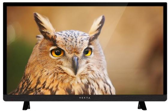 Телевизор LED 22 Vekta LD-22SF6015BT черный 1920x1080 50 Гц VGA HDMI USB майка классическая printio a better class of criminal