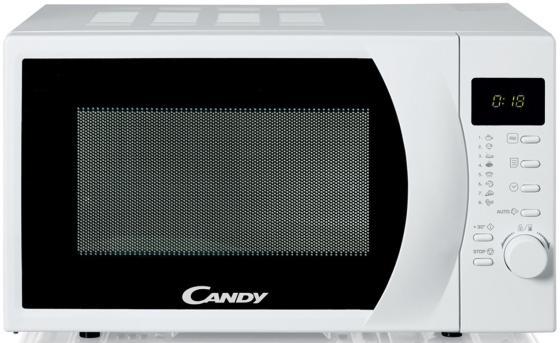 Микроволновая печь Candy CMW 2070DW 700 Вт белый наушники panasonic rp hje125e p розовый