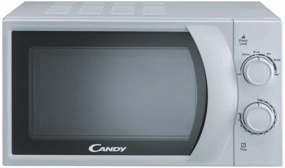 Микроволновая печь Candy CMW 2070M 700 Вт белый цена