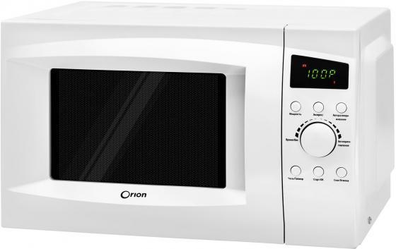 Микроволновая печь Orion МП18ЛБ-T204 700 Вт белый