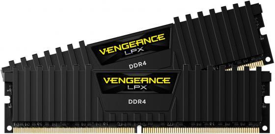 Оперативная память 16Gb (2x8Gb) PC4-36000 4500MHz DDR4 DIMM Corsair CMK16GX4M2F4500C19