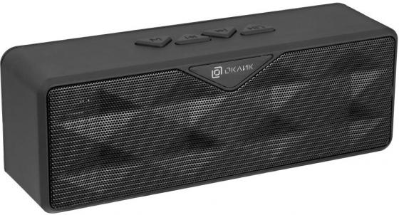Портативная акустика Oklick OK-30 черный 654173 001 for hp envy 14 laptop motherboard ddr3 free shipping 100% test ok