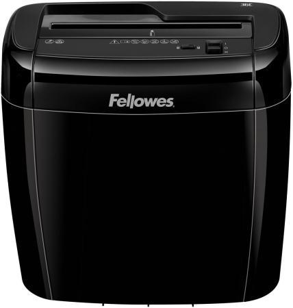 Уничтожитель бумаг Fellowes PowerShred 36C 6 листов 12л FS-47003
