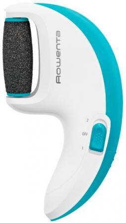 Педикюрный набор Rowenta MP4010F0 белый/голубой аккумулятор для ибп ventura gp 6 4 5 s