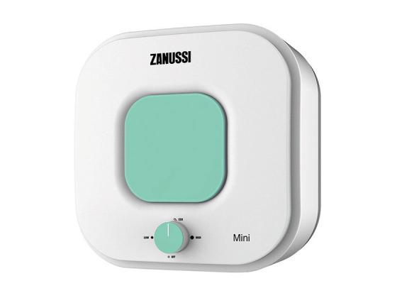 Водонагреватель накопительный Zanussi ZWH/S 15 Mini O 1500 Вт л