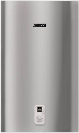 Водонагреватель накопительный Zanussi ZWH/S 80 Splendore XP 2.0 Silver 2000 Вт 80 л термоконтейнер арктика 2000 30 л зеленый