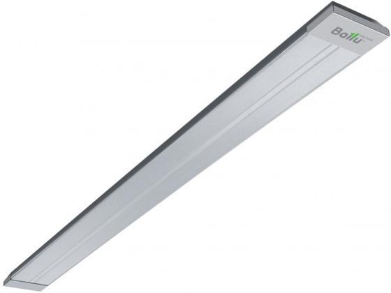 Инфракрасный обогреватель BALLU BIH-CM-0.6 600 Вт белый серый обогреватель инфракрасный ballu bih cm 1 0 1000вт 1реж