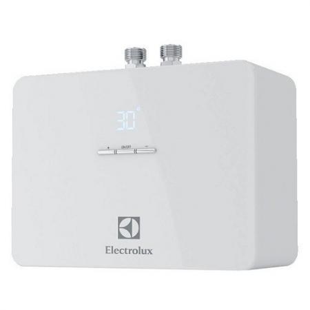 Водонагреватель проточный Electrolux NPX 4 AQUATRONIC DIGITAL 2.0 40000 Вт водонагреватель electrolux np 4 aquatronic 2 0