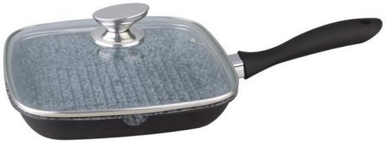 Сковородка-гриль Winner 8164-WR 28 см 1.3 л алюминий