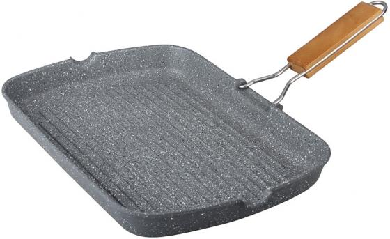 Сковородка-гриль Winner WR-8167 1.6 л алюминий