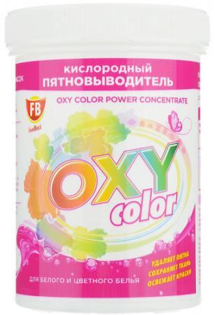 """Пятновыводитель FeedBack """"Oxy Color"""" 1кг 947155/1"""