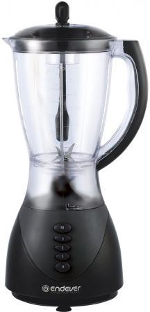 Блендер стационарный ENDEVER Sigma-018 450Вт чёрный мультиварка polaris pmc 0360d
