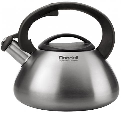 Чайник Rondell RDS-087 стальной 3 л нержавеющая сталь certina c034 417 22 087 00
