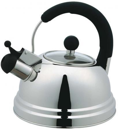 Чайник Bekker BK-S372 стальной 2.5 л нержавеющая сталь чайник bekker bk s372