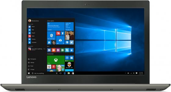 Ноутбук Lenovo IdeaPad 520-15IKBR 15.6 1920x1080 Intel Core i5-8250U 1 Tb 4Gb nVidia GeForce MX150 2048 Мб серый Windows 10 Home 81BF005FRK ноутбук asus k510un bq191t 15 6 1920x1080 intel core i5 7200u 1 tb 6gb nvidia geforce mx150 2048 мб черный windows 10 home 90nb0gs5 m02670